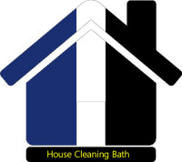 House Cleaning Bath