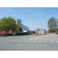 New Cheshire Business Park Ltd
