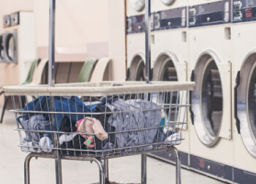 Washers and dryers repair