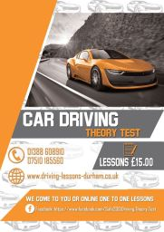 Safe2go Driving School driving theory test