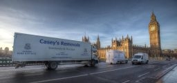 London Office Removals Caseys Office Relocations