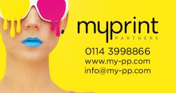 Myprint Partners Ad