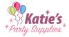 Katie's Party Supplies