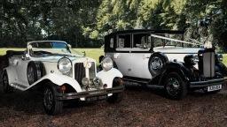 Beau 1930's Beauford & Henrietta 1920's Regent