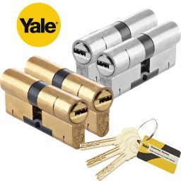 Yales Superior Composite Door Locks Peterborough