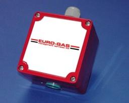 Gas Detectors & Monitoring Systems
