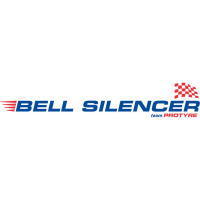 Bell Silencer - Team Protyre