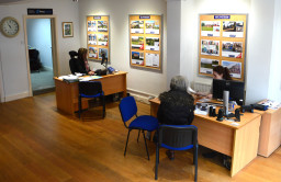 Hereford Estate Agents  - Interior 1