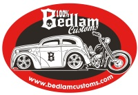 Bedlam Custom Paint & Graphics