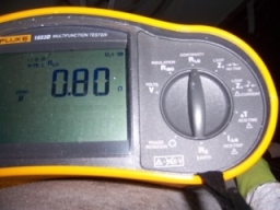 Fluke Inspection Testing Equipment