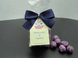 Saltire Candy Gift Bag