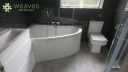 Weaves Interiors Bathrooms 2