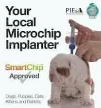 Buddy's microchipping service
