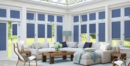 Conservatory Blinds made to order, Somerset