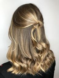 Hair Hut salon