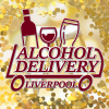 Alcohol Delivery Liverpool