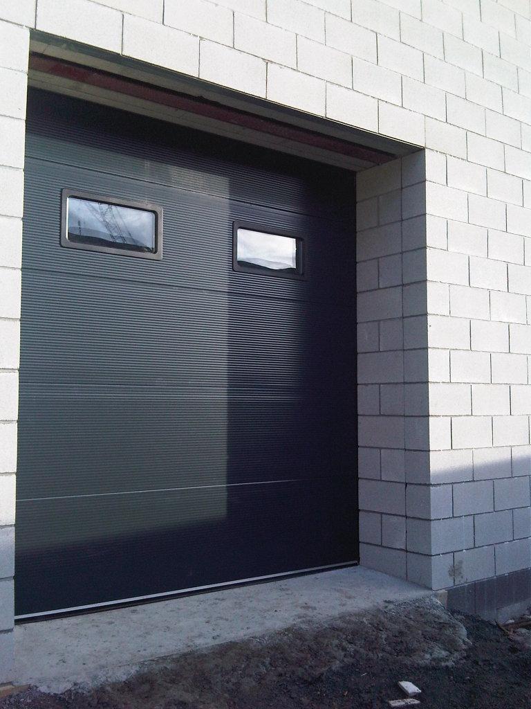 Tiltador Garage Amp Industrial Door Manufacturer Jubilee