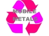 Mobile Metals