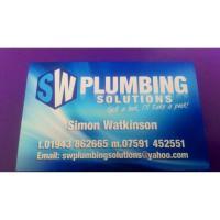 S W Plumbing