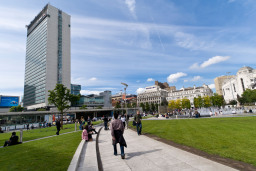Kent House Digital Marketing - Piccadilly Plaza