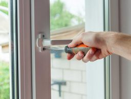 UPVC Door & Window Lock Repair