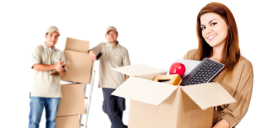 Affordable and highly trained movers