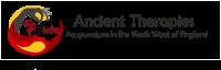 En pointe Ancient Therapies