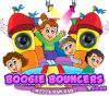 Boogie Bouncers Bouncy Castle Hire