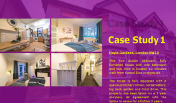 Guaranteed Rent Kingston case study 1