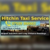 Hitchin Taxi Service