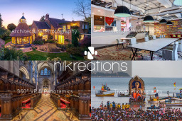 Photography Services by nikreations