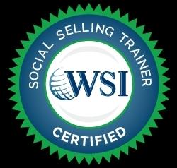 Socialsellingtrainer Certified