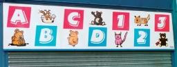 Shop Fascia Signs