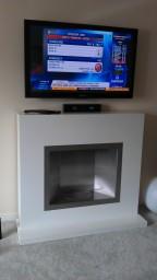 Hoffman Digital Installations Ltd. TV Wall Mount