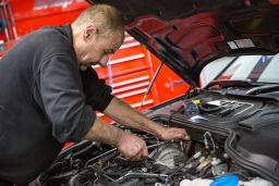 All vehicle service and repaired