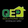 QEP SOLUTIONS LTD