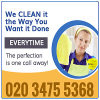 Professional Cleaners Ealing