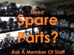 Appliance Spares & Parts Derby