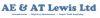 AE & AT Lewis Ltd