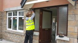 door repairs double glazing, munster joinery doors