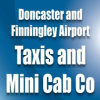 Doncaster & Finningley Airport Taxi & Mini Cab Co