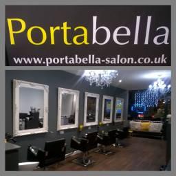 portabella shop front