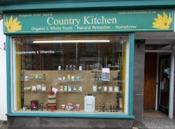 Country Kitchen Health Food Shop