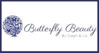 Butterfly Beauty by Steph