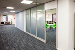 Office Partitioning Bristol