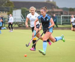 Girls' Hockey at Pocklington School