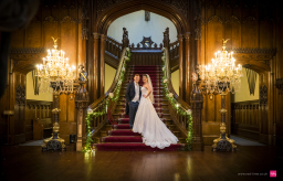 Wedding Video at Allerton Castle