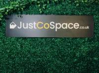 JUSTCOSPACE