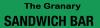The Granary Sandwich Bar