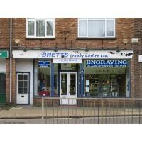 Bretts Trophy Centre Ltd